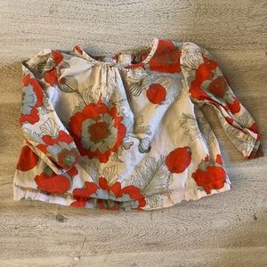 Other - Baby girl blouse